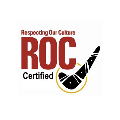 ROC web colour